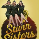 Starr Sisters Perform Live at the Seniors Expo